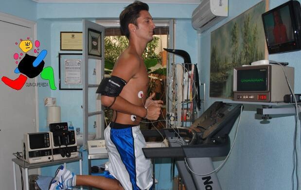 Preparación médica para la Media Maratón