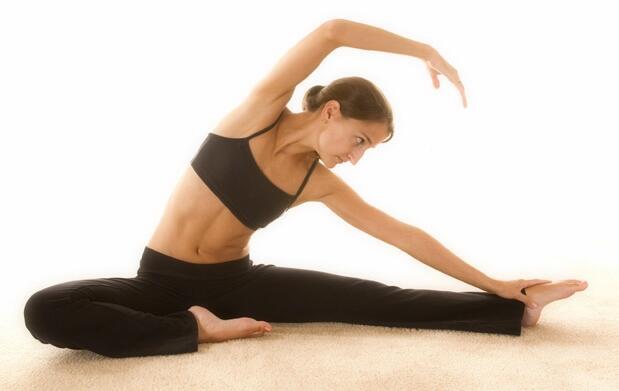 Curso intensivo de Método Pilates
