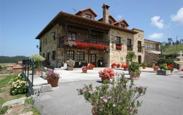 Escapada en familia a Cantabria