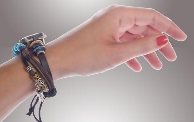 Reloj Lady: un original reloj pulsera