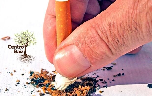 Olvídate del tabaco