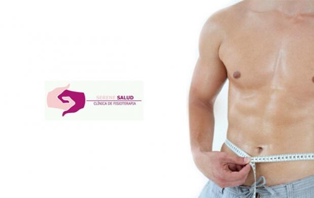 Tratamiento reductor hombres