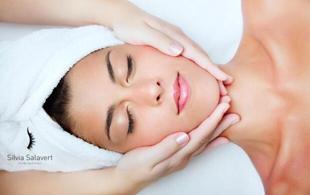 Tratamiento facial Aquasense
