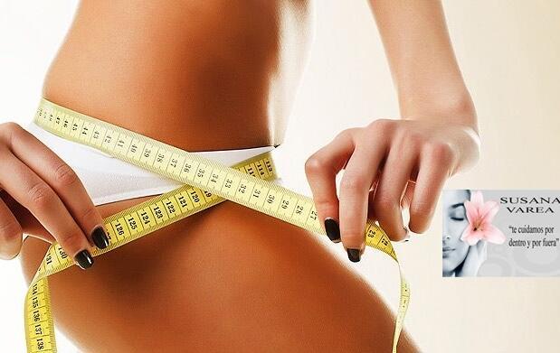 ¡Reduce volumen corporal!