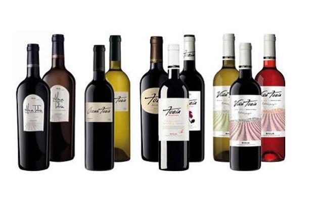 Visita bodega y cata de 4 vinos