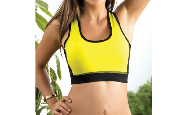 Top de neopreno H- Shapers