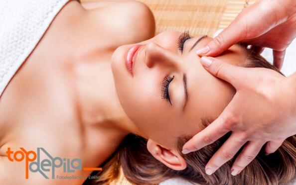 Día de la Madre: masaje y/o pedicura spa