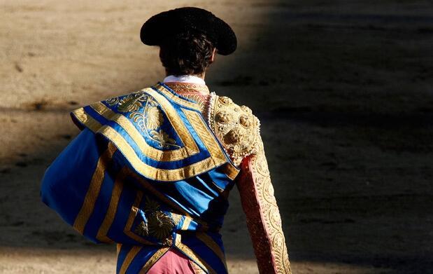 Entrada de Toros 18 septiembre, Logroño