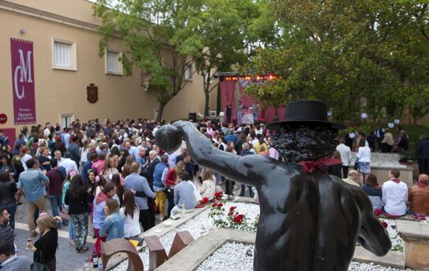 Wine Festival en Bodegas Marqués de Cáceres