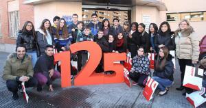 Visita a la multimedia de Diario LA RIOJA