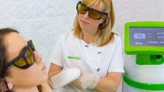 Limpieza facial Pro-skin + sesión de depilación a elegir
