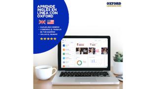 Estudia inglés con Oxford Language Club