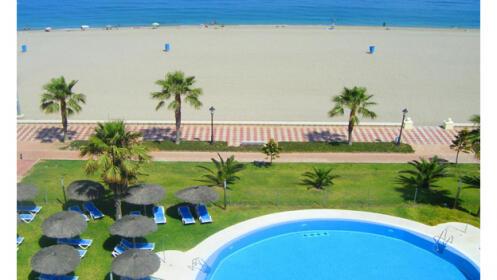 Verano 4* en Roquetas de Mar