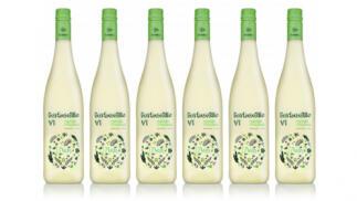 Caja de 6 botellas vino Barbadillo VI Fresh
