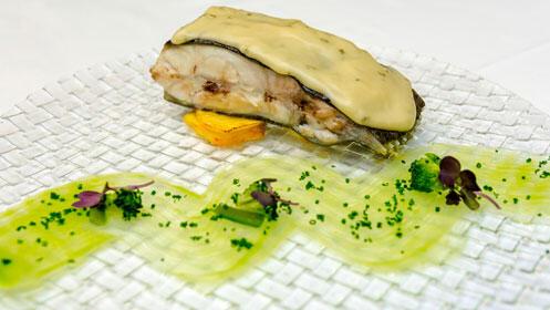 Ven a comer a Emociones en boca, nuevo restaurante TOP en Logroño