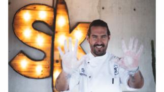 Curso de cocina en directo para padres e hijos, Roscón de Reyes