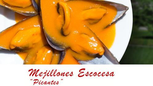 Descubre las especialidades de La Mejillonera en Logroño