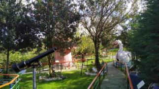 Entradas para el Parque de la Vida en Valdés, Asturias