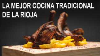 Descubre la cocina típica riojana en la Calle Laurel, visita la Parrilla Riojana