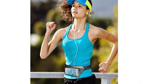 Cinturón de running