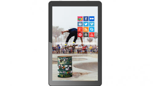 Tablet T1700Q – PRIXTON