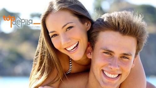 Luce tu mejor sonrisa en primavera. Blanqueamiento dental por luz LED