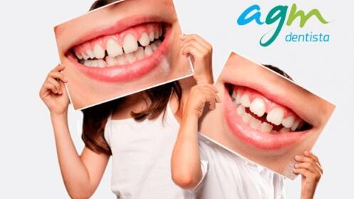 Prevención, limpieza bucal y profilaxis dental para niños y adultos
