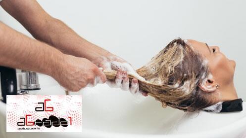 Elige tu sesión de peluquería, cambia tu look