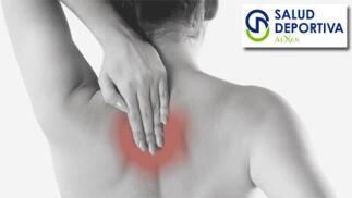 Escuela de espalda. Mejora tu salud con Salud Deportiva Alxen
