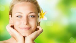 Tratamiento facial completo post verano