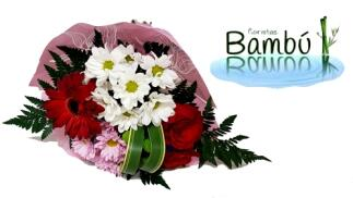 Compra tus flores para el día de Todos los Santos