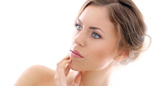 Tratamiento facial personalizado con mascara LED
