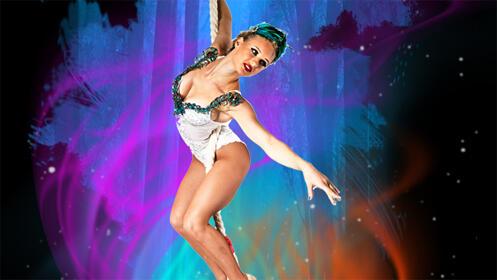 Entradas para el Il Circo Italiano 29 septiembre. En ZONA VIP