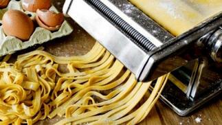 Taller de pasta fresca infantil 'Diviértete aprendiendo hacer tu propia pasta'