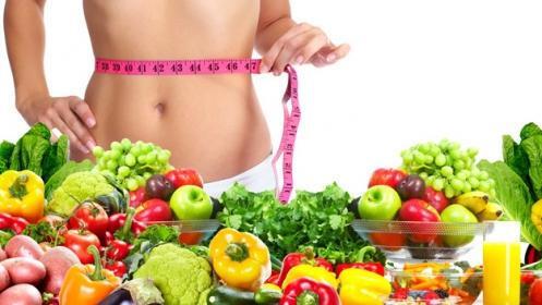 Recupera tu mejor figura y cuida tu alimentación