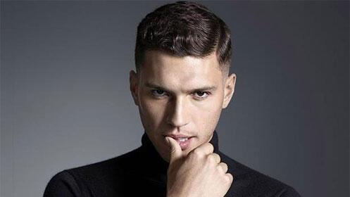 Corte de pelo para hombre. Consigue tu look de moda