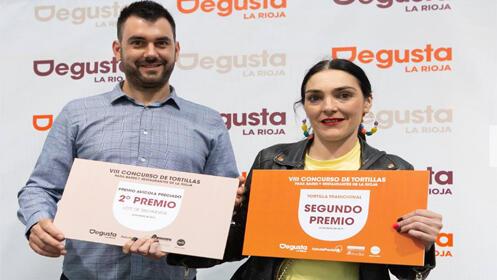 Este verano prueba la tortilla ganadora de Ciudad Jardín