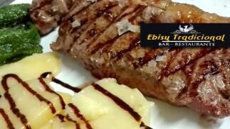 Menú especial en Restaurante Ebisu Tradicional