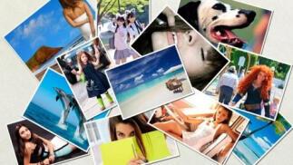 ¡Imprime las fotos de tus vacaciones al mejor precio!
