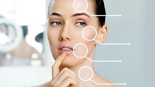 Limpieza facial Pro-skin + fotorejuvenecimiento facial