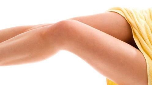 Presume de piernas este verano. Vendas frías + masaje drenante