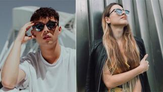 ESPECIAL NAVIDAD. Gafas de sol polarizadas St. PolkBrannan. Para mujer y hombre