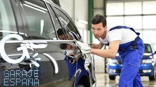 Lavado interior y exterior de vehículo ¡presume de coche!