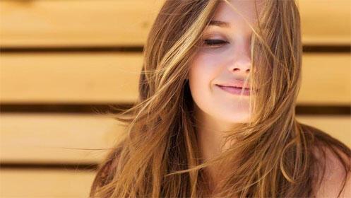 Tratamiento detox con peinado en Peluquería Israel Hurtado