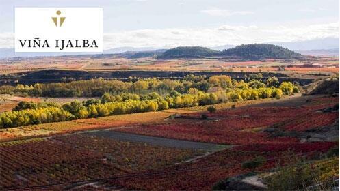 ¡Ven a visitar Viña Ijalba! Vive una jornada de enoturismo única