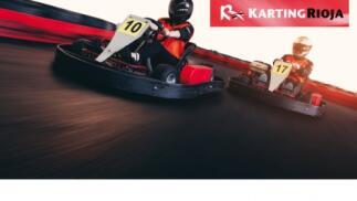 Este verano compite en kart con tu amigos: tanda + refresco
