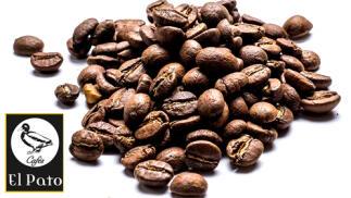 Café premium de Kenia para los muy cafeteros