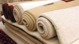 Limpieza de alfombras, sillas o sofás a domicilio