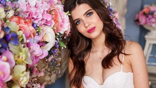 Pack de belleza para NOVIA, perfecta el día de tu boda
