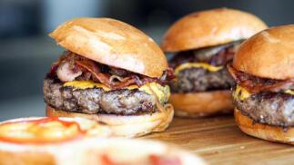 ¿Con ganas de hamburguesa? Elige la tuya desde 4€